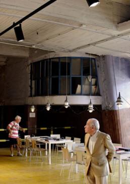 BIA_Space La Naja, Bilbao