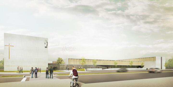 Centro Educativo, Sarriguren