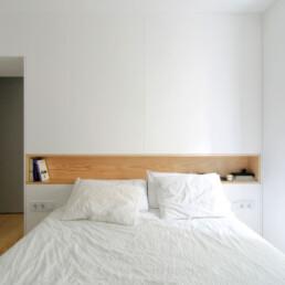Reforma de vivienda en Bilbao
