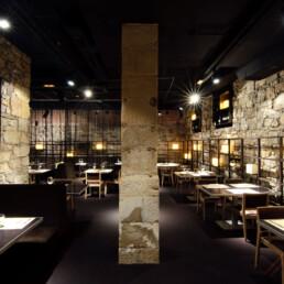 Restaurante Bascook, Bilbao
